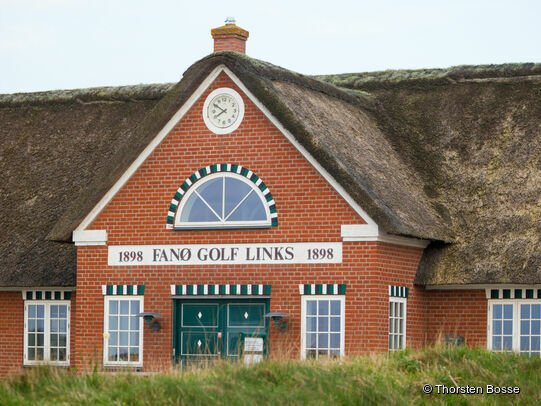 Fanø Golf Links